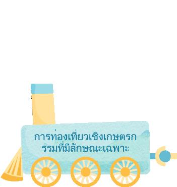 台灣休閒農場-首頁火車(泰文)-01